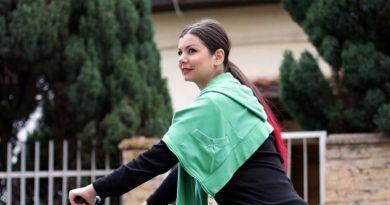 Ана Јовковска: Пет работи кои никогаш не би ги направила