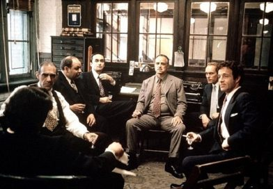 """Интересна сторија за тоа како мафијата се обидела да го спречи снимањето на култниот филм """"Кум"""""""