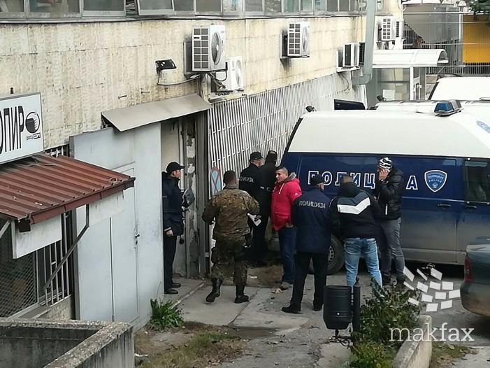 Тројца пратеници одат во притвор  а тројца во куќен притвор