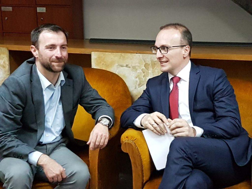 Нема место за Димовски и Милошовски во Извршниот комитет на ВМРО ДПМНЕ