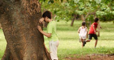 Слободната игра е клучна за развојот на децата