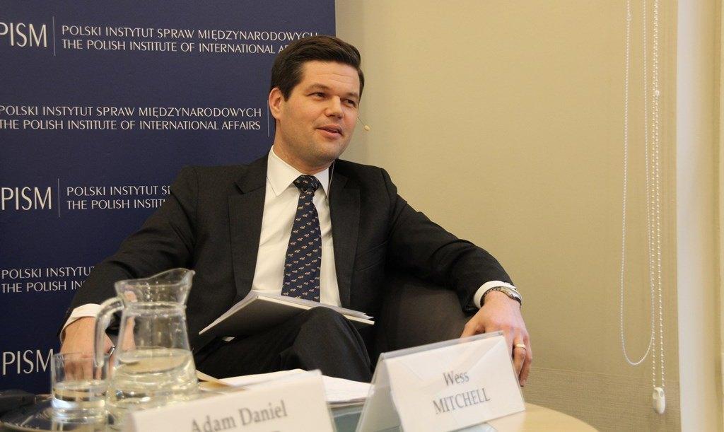 Американската булдожер дипломатија денеска во Скопје