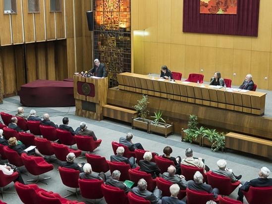 МАНУ со предлог за реименувањето на институцијата
