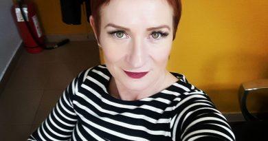 Снежана Николовска: есенски совети за убава и негувана коса