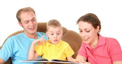 Пасивните деца стануваат пасивни луѓе со кои полесно може да се управува!