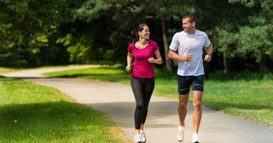 Физичките вежби го намалуваат ризикот од смрт -посебно важно после 40-годишна возраст.