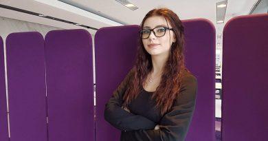 Студентка на Универзитетот во Виена: Професорите никогаш не задоцниле на час и секогаш се достапни на телефон