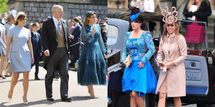Шапките и фустаните најголема атракција на венчавката на Хари и Меган
