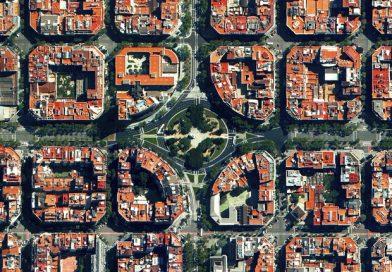Фотографии од градови низ светот снимени со дрон! Што би покажале фотографиите од градовите во Македонија?