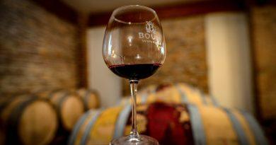 9 причини заради кои ќе го засакате црвеното вино