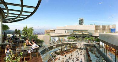 Фото: Како ќе изгледа новиот комплекс Скопје Дајмонд