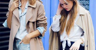 Трикови со парчиња облека кои може да ви помогнат да изгледате модерно
