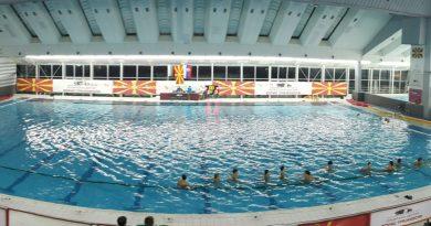 Симона Јовановска:Пливањето позитивно влијае на физичкото и психичкото здравје