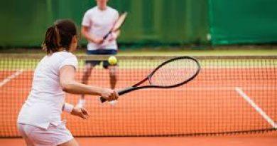 Играјте тенис за да живеете подолго!