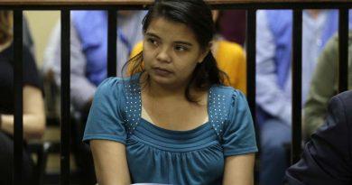 На жртвата на силување ѝ се закануваат 20 години затвор: 20-годишната Имелда била силувана од очувот, а кога му родила дете, ја ставиле во затвор и ја обвиниле за убиство