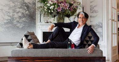 Avon во соработка со Кензо Такада го лансира новиот парфем Avon Life Color