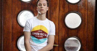 """""""Шизик на ризик"""": Македонски моден бренд за на светските улици"""