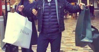 Антонио Бандерас бега од Хајди Kлум поради преслободно однесување