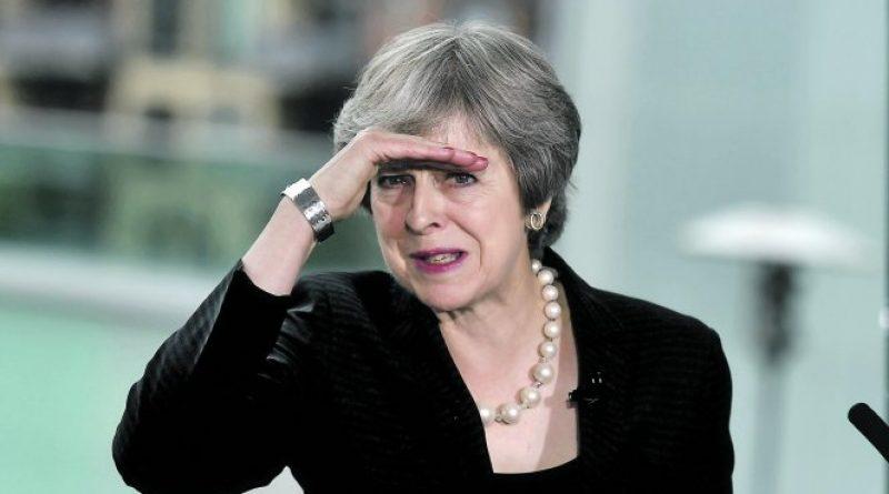 Голем пораз за Тереза Меј -Договорот за Брегзит отфрлен во Парламентот