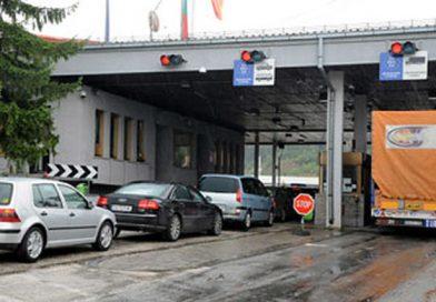 Македонија и Албанија ќе воведат заеднички гранични контроли на Ќафасан