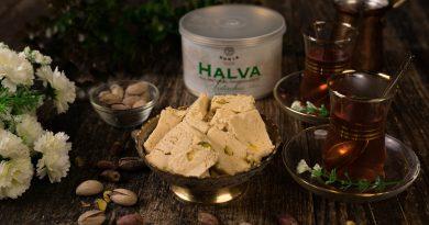 Алва – слатко задоволство што се топи во уста