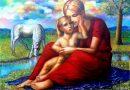 Онлајн изложба на ремек делата на Горан Боев- сликар кој последнава деценија остави длабока трага на македонската ликовна сцена