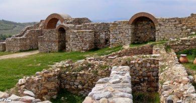 Најубавите стари градби во Македонија