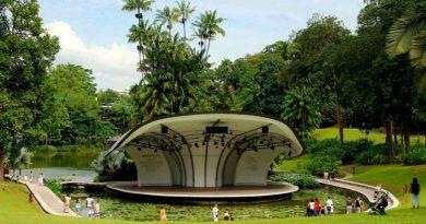 Сцени од рајот: Ова се шесте најубави ботанички градини во светот