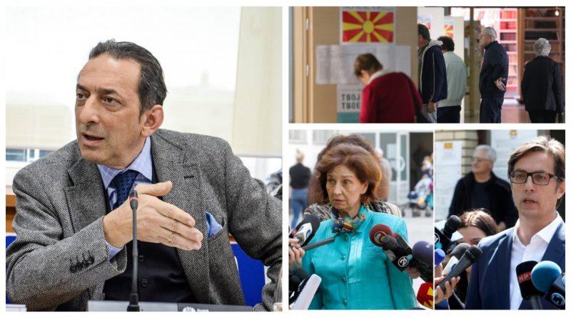 Две сценарија за Македонија: Или Албанците ќе им пресудат на изборите или …