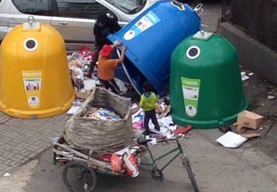 За да се заработува од отпад, тој прво мора да се селектира и редовно собира!