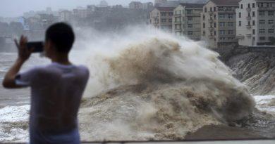 После земјотресот Турција и Грција на удар на мини-цунами!