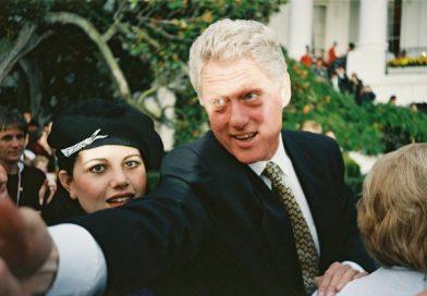 Клинтон по 20 години од секс скандалот конечно се огласил: Еве што открил за аферата со Моника Левински