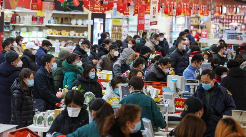Корона вирусот продолжува да се шири: Досега однесе 80 животи, а само во Кина се заразени речиси 3 илјади луѓе