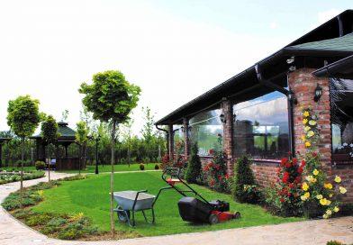 Зошто е потребно Вашата компанија да има убав и уреден двор ?