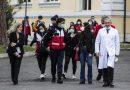 """Словенечки инфектолог за заштитните маски: """"Се носат најмногу 3 часа после тоа еве што може да ви се случи"""