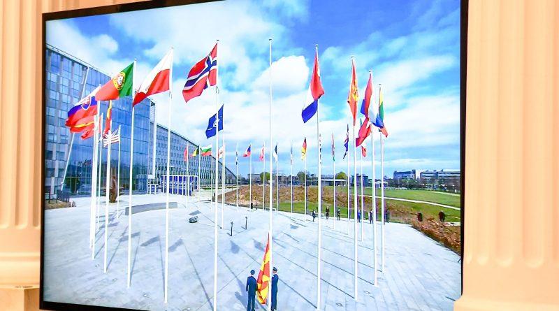 Македонија првпат на самит на НАТО како полноправна членка