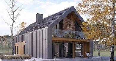 Монтажни дрвени куќи- брз и економичен начин до современ дом!
