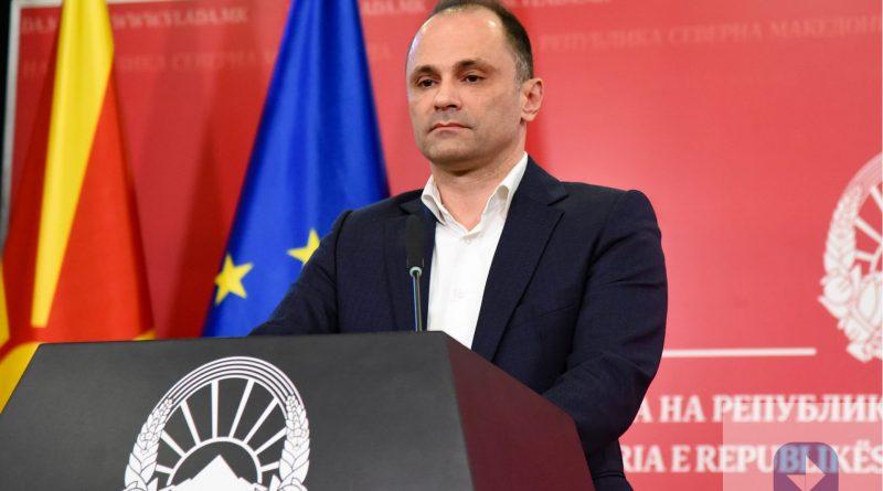 Филипче најави мобилно тестирање на граѓаните за коронавирус