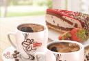 Кафе и колачи во попладневните часови: Совршена комбинација за опуштање и уживање