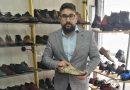 Томе Талевски- Можете да носите обична гардероба, но чевлите секогаш треба да се впечатливи!