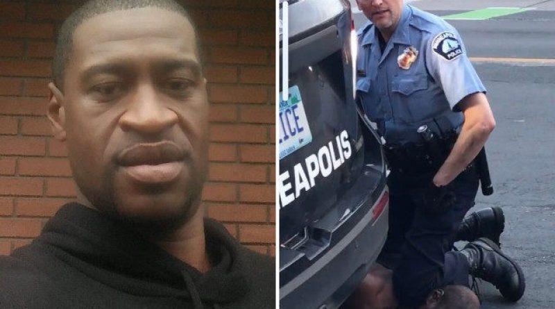 Починатиот црнец и полицаецот уапсен поради неговото убиство работеле во ист ноќен клуб