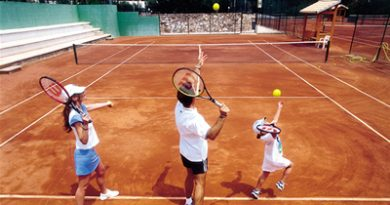 Зошто вашето дете треба да спортува
