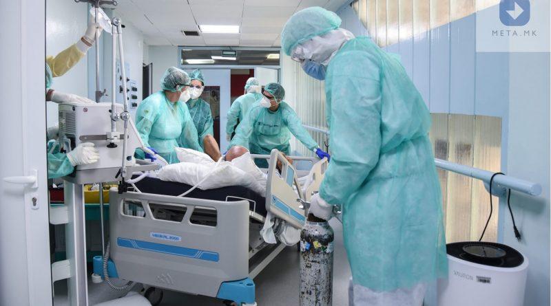Трет случај во светот: Германец не ја преживеа втората инфекција на коронавирус
