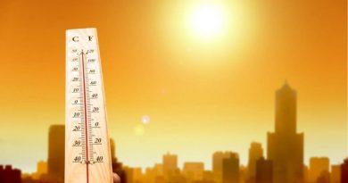 ОН предупредува: Температурите ќе го надминат клучниот праг до 2024-та година