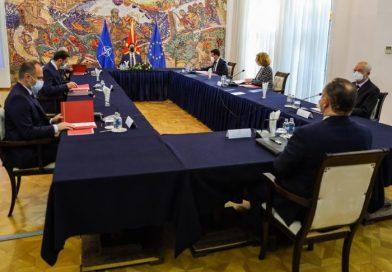 Нема потреба од нова вонредна состојба, став на Советот за безбедност