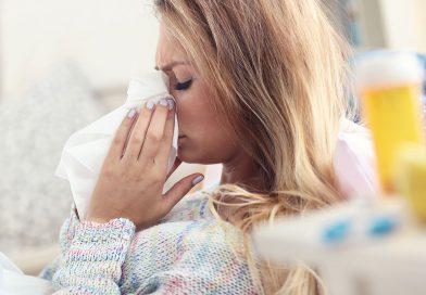 Најлош подарок за празниците: грип