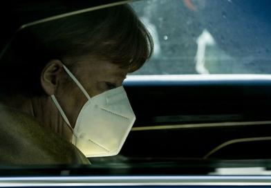 Меркел: Mи се крши срцето кога ќе помислам колку многу луѓе умреа во самотија