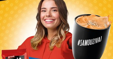 Дали сте за шолја кремасто кафе, и тоа полна до врв?