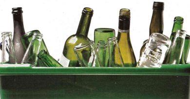 Запознајте се со процесот: Како се рециклира стаклото?