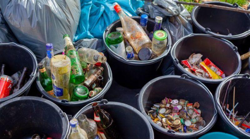 Неформалните собирачи на пластика да се вмрежат во одржлив и зелен систем на селекција на отпад